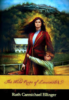 The Wild Rose of Lancaster