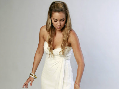 Lauren Conrad Beautiful Girl Wallpapers beauty