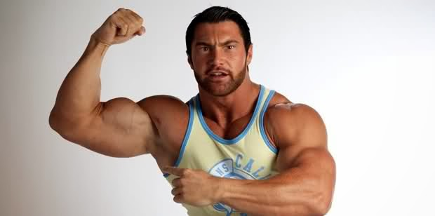 Mason Ryan Hd Wallpapers Free Download