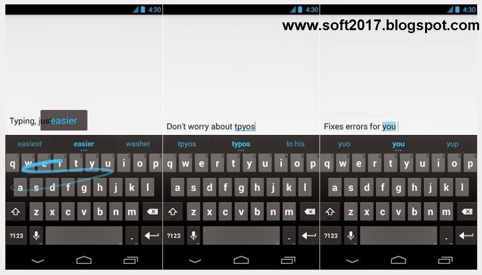 apk download swype keyboard