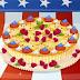 العاب طبخ فطيرة تفاح الامريكية