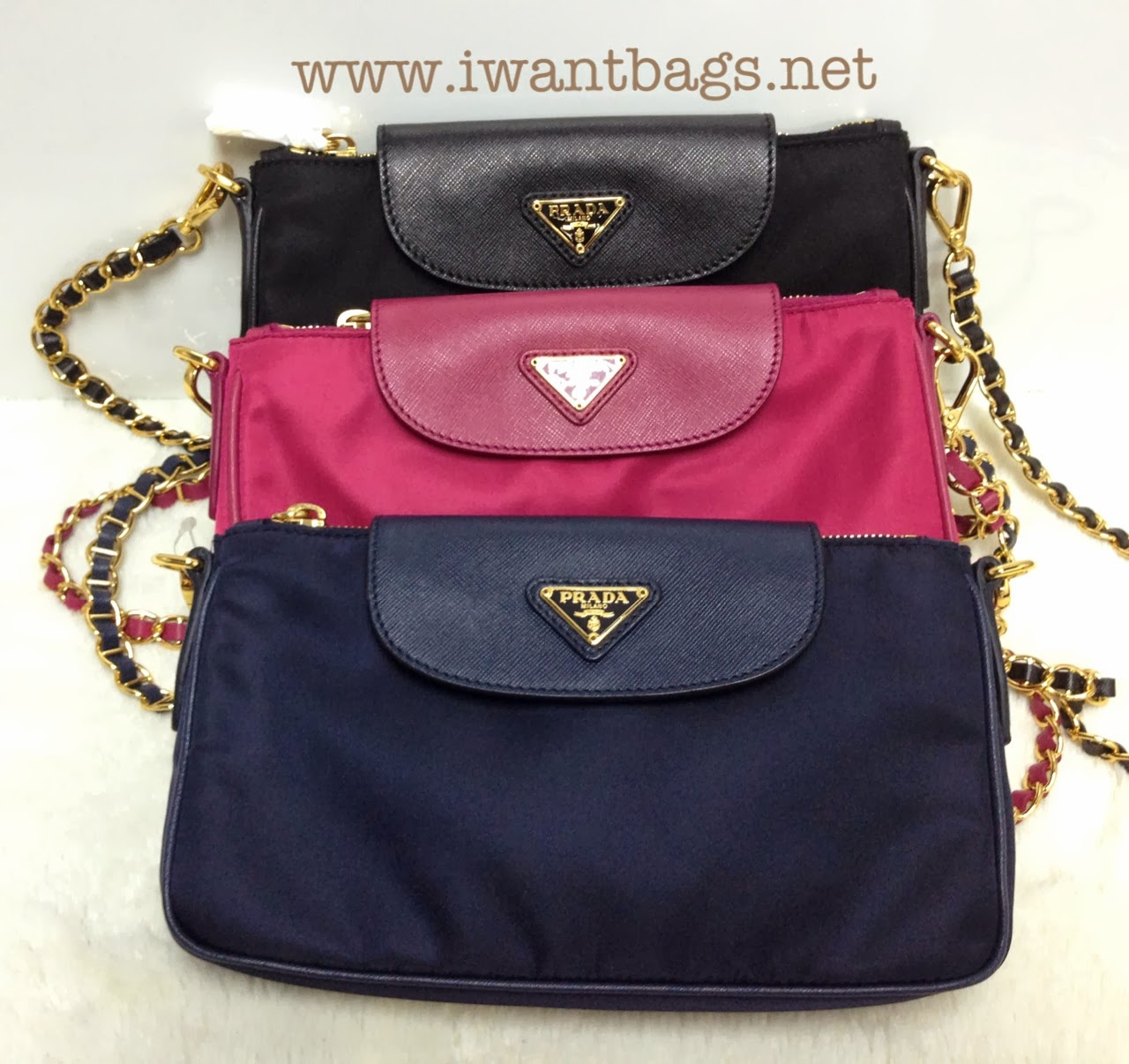 ... authentic prada nylon tessuto saffiano clutch sling bag bt0779 71962  d0cbc c5886261bf26d