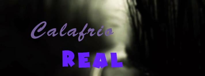 Calafrio Real
