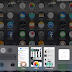 How to modify Control Center  on your iPhone, iPad or iPod touch in redesigned way