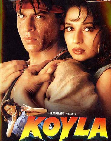 Koyla (1997) Indian Hindi (/)
