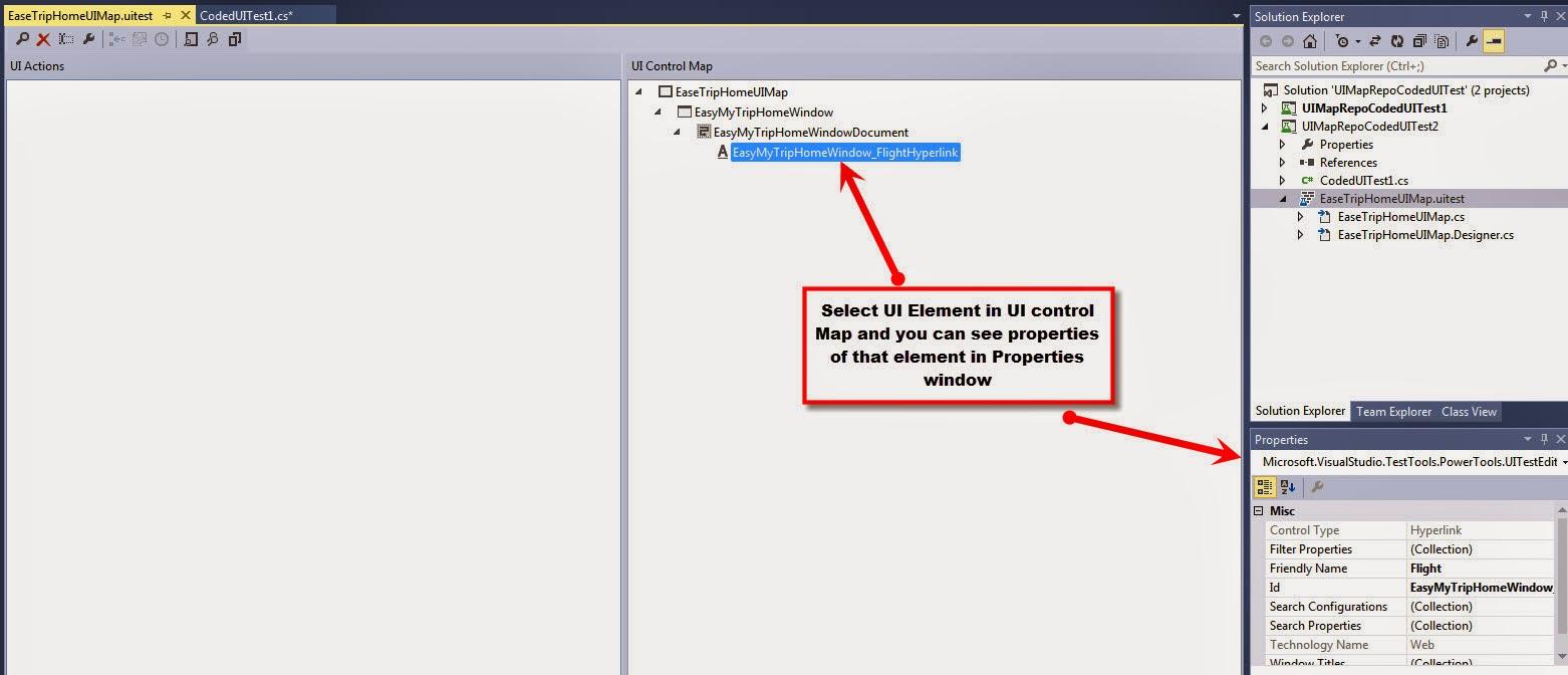 coded ui test tutorial pdf