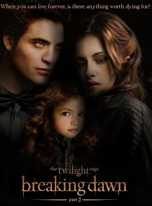 Poster Of Hollywood Film The Twilight Saga Breaking Dawn Part 2 (2012) In 300MB Compressed Size PC Movie Free Download At World4ufree.Org