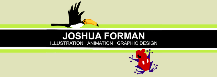 JOSHUA FORMAN