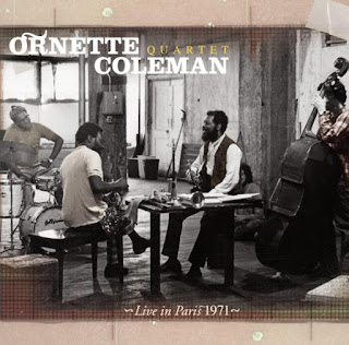 Ornette Coleman, Live in Paris 1971