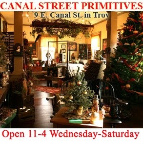 Canal Street Primitives