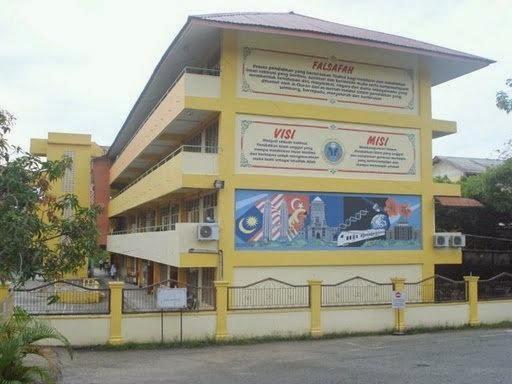 Senarai Sekolah Menengah Agama Swasta Di Malaysia