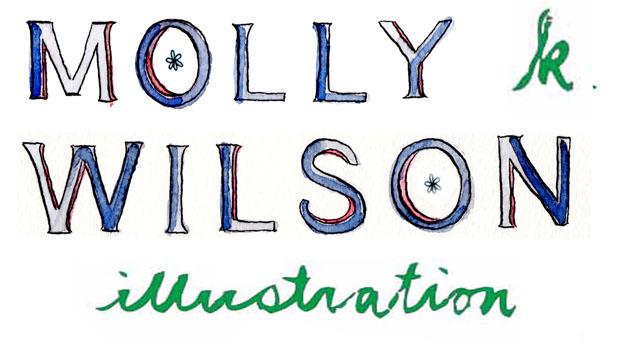 Molly Wilson Illustration