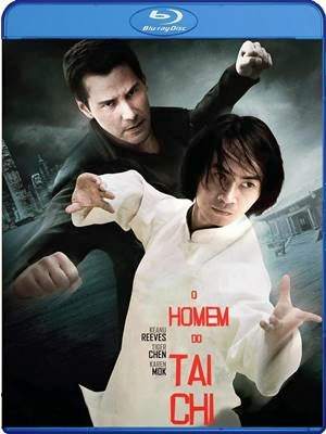 Download O Homem do Tai Chi Bluray 720p e 1080p Dublado + AVI Dual Áudio BDRip Torrent