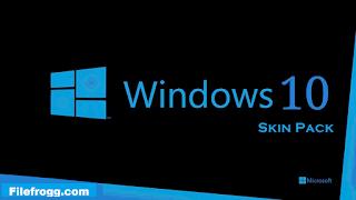 Windows 10 Skin Pack Free Download