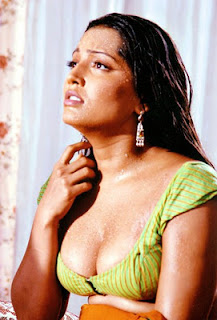 Bollywood Actress Meghna Naidu Bikini Photos