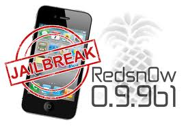 Redsn0w 0.9.9b1 Download