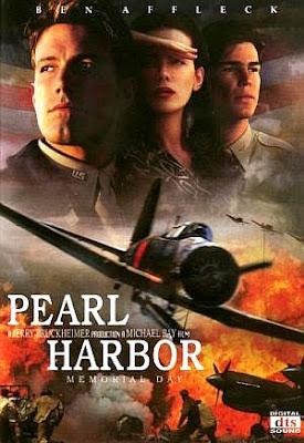 Filme Pearl Harbor DVDRip RMVB Dublado