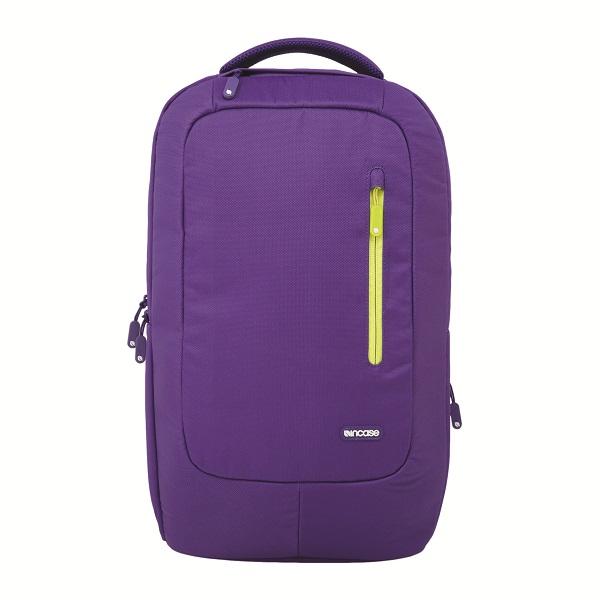 Incase-Nylon-Deep-Violet-Compact-Backpack