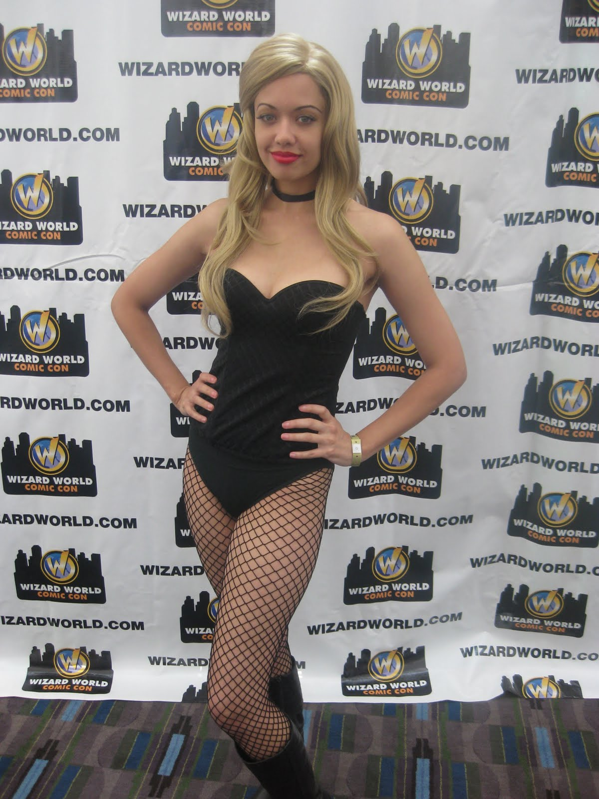 Confessions of a Cosplay Girl: My personal experience @ Wizard ...