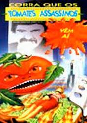 Baixe imagem de Corra que os Tomates Assassinos Vem Aí (Dublado) sem Torrent