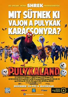 Pulykaland online (2013)