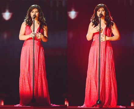 #watch: Kelly Clarkson brings her Dark Side to the 2012 Billboard Music Awards!