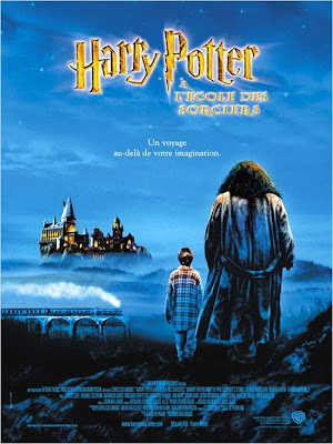 Harry Potter 1 à lécole des sorciers Streaming Film