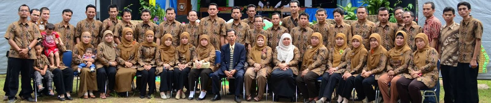 GURU SMK YPC