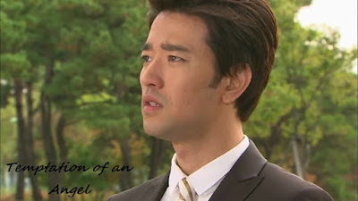 Sinopsis Drama Temptation of an Angel Episode 1-Tamat