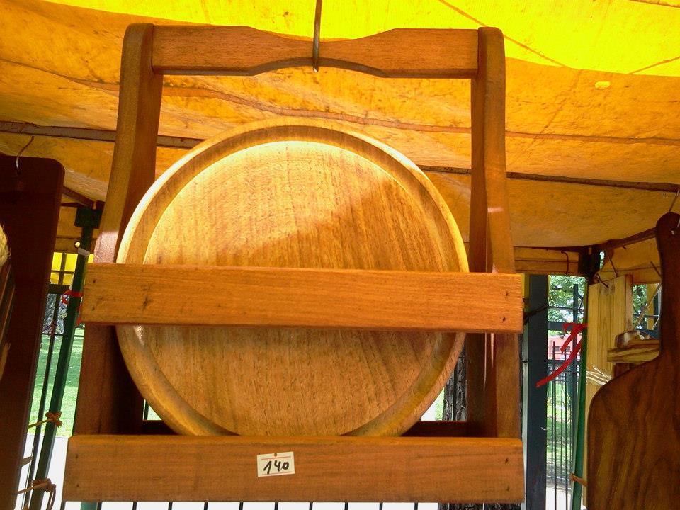 Artesanias en madera tablas y platos de madera - Tablas de madera precio ...