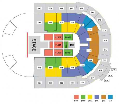 target field seating chart with seat numbers. LABELS: JYJ, seatplan, world