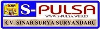 S-PULSA | SPULSA Distributor Pulsa Murah 2018