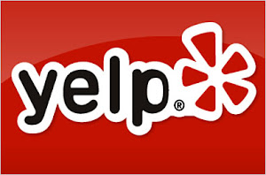 Check me out on Yelp!
