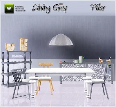 26-02-11 Dining  Gray