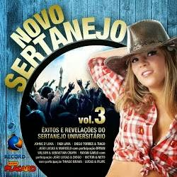 Download Novo Sertanejo Vol. 3 Torrent