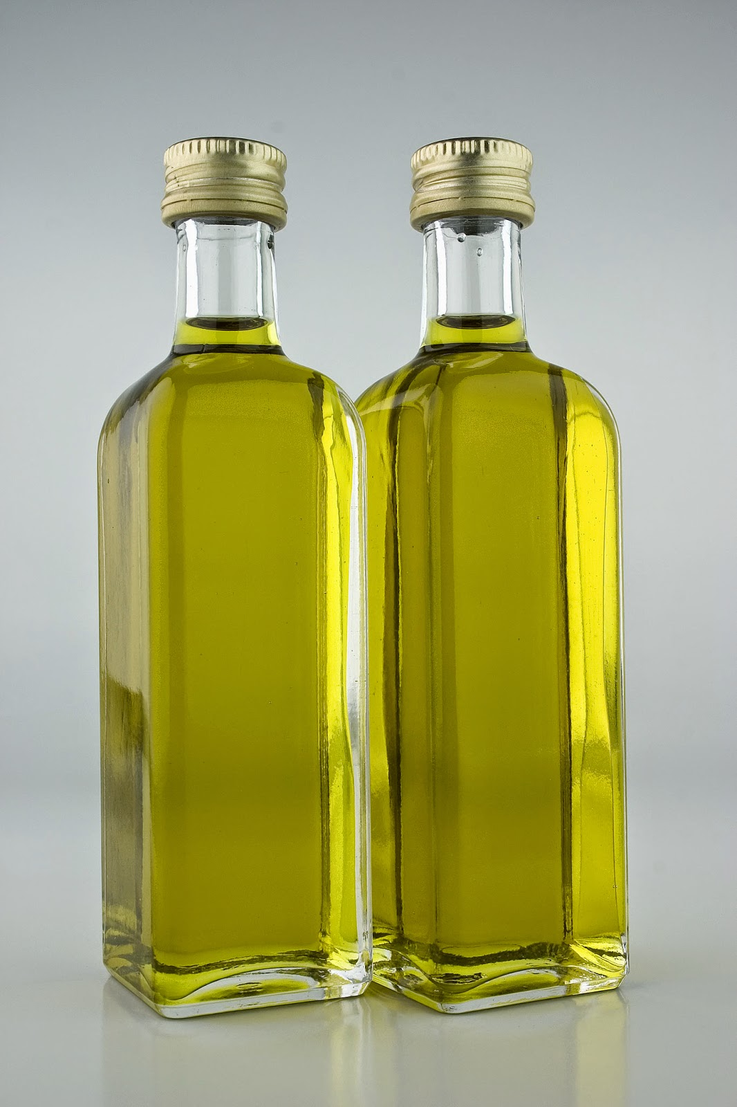 Store Olive Oil and keep it cool