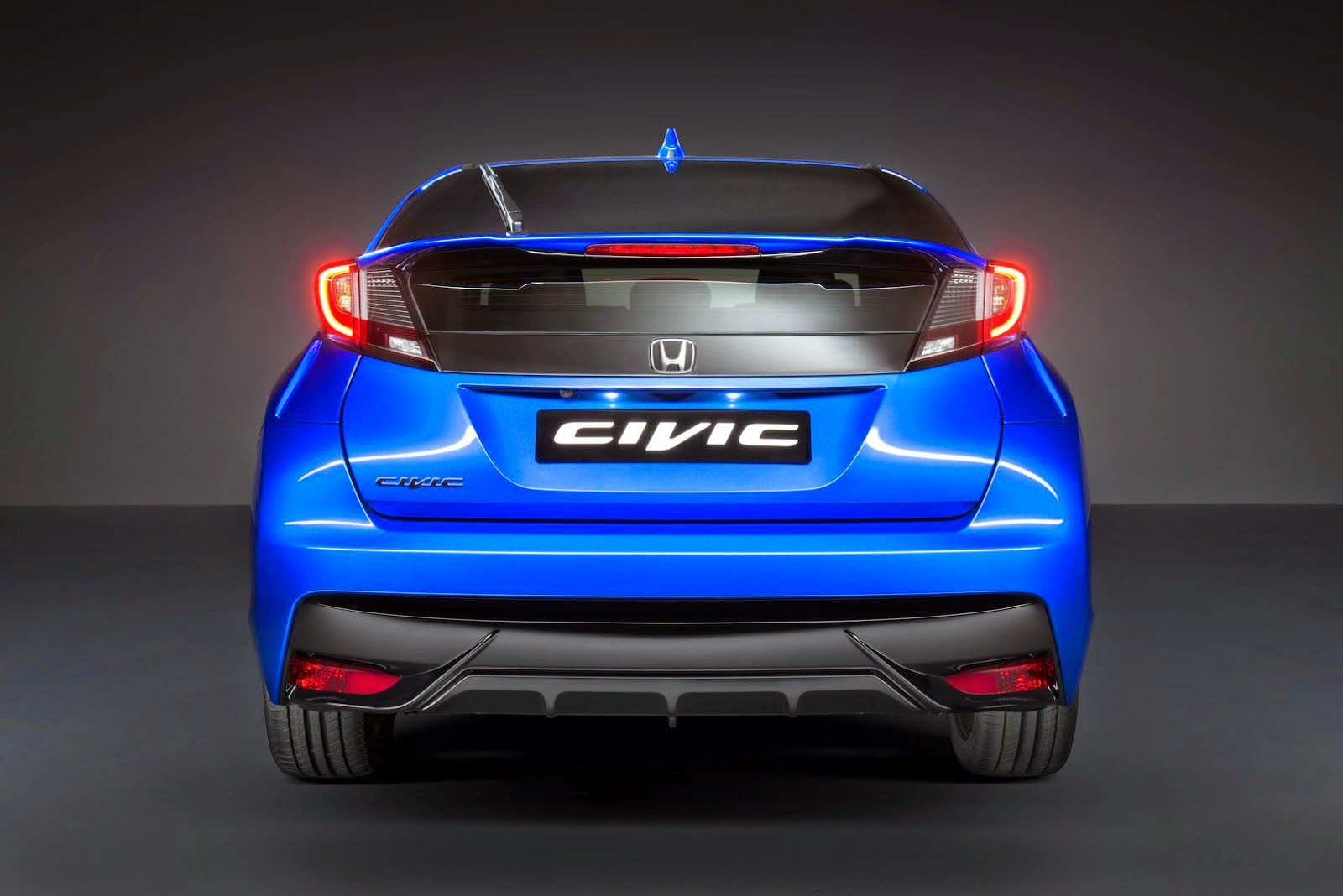 Honda Europa Civic 2015.html | Autos Post