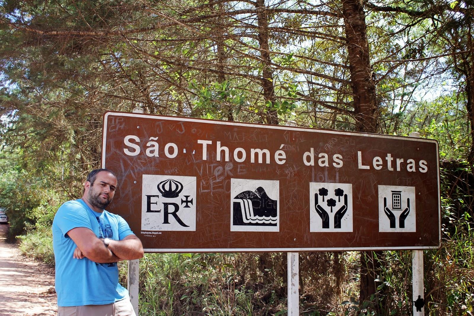 São Thomé das Letras - Minas Gerais