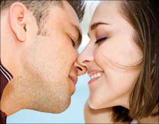 Berciuman, Menjurus...?