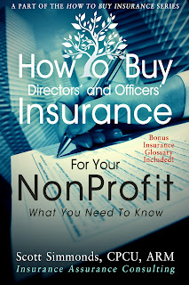 How To Buy Directors and Officers Insurance - NonProfit