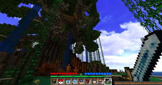 MoritzCraft Resource Pack para Minecraft 1.8