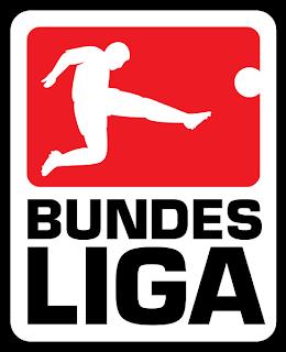 Klasmen Sementara Bundes Liga Jerman