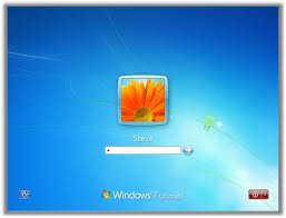 logon-windows7