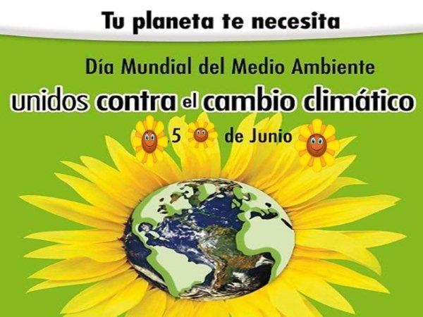 pancartas sobre el medio ambiente, un mensaje para cuidar el medio