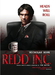 Redd Inc (Inhuman Resources) 2012 Online