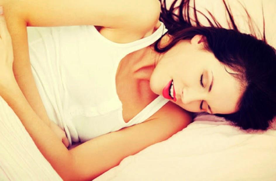 7 طرق طبيعية للتخفيف من آلام الدورة الشهرية