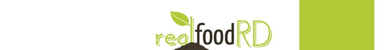 Real Food RD