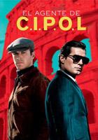 El agente de CIPOL (2015) (2015)