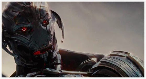 Ultron -  Avengers : Age Of Ultron