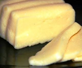 Твердый сыр приготовленный дома